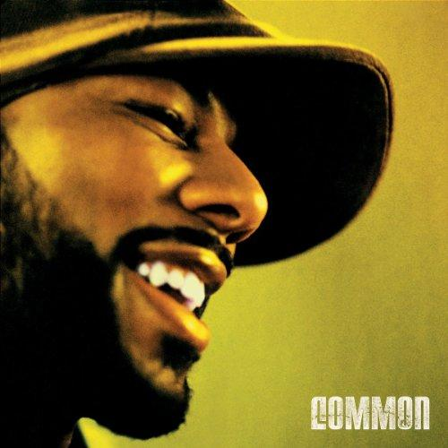Common — Be